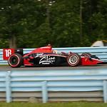 In honor of Justin Wilson - 2009 Glen Indy Winner - RIP